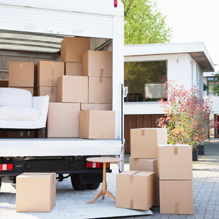 Sunnyside Moving Services For Businesses