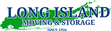 long island moving and storage logo